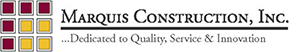 Marquis Construction, Inc.